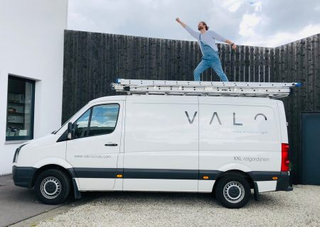 Valo - transport